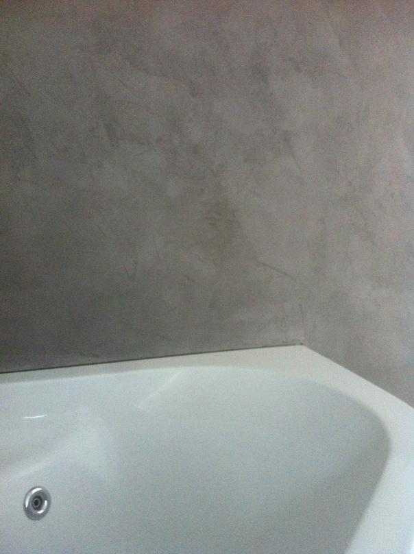 VERBAU badkamer beton-ciré, kleur op maat