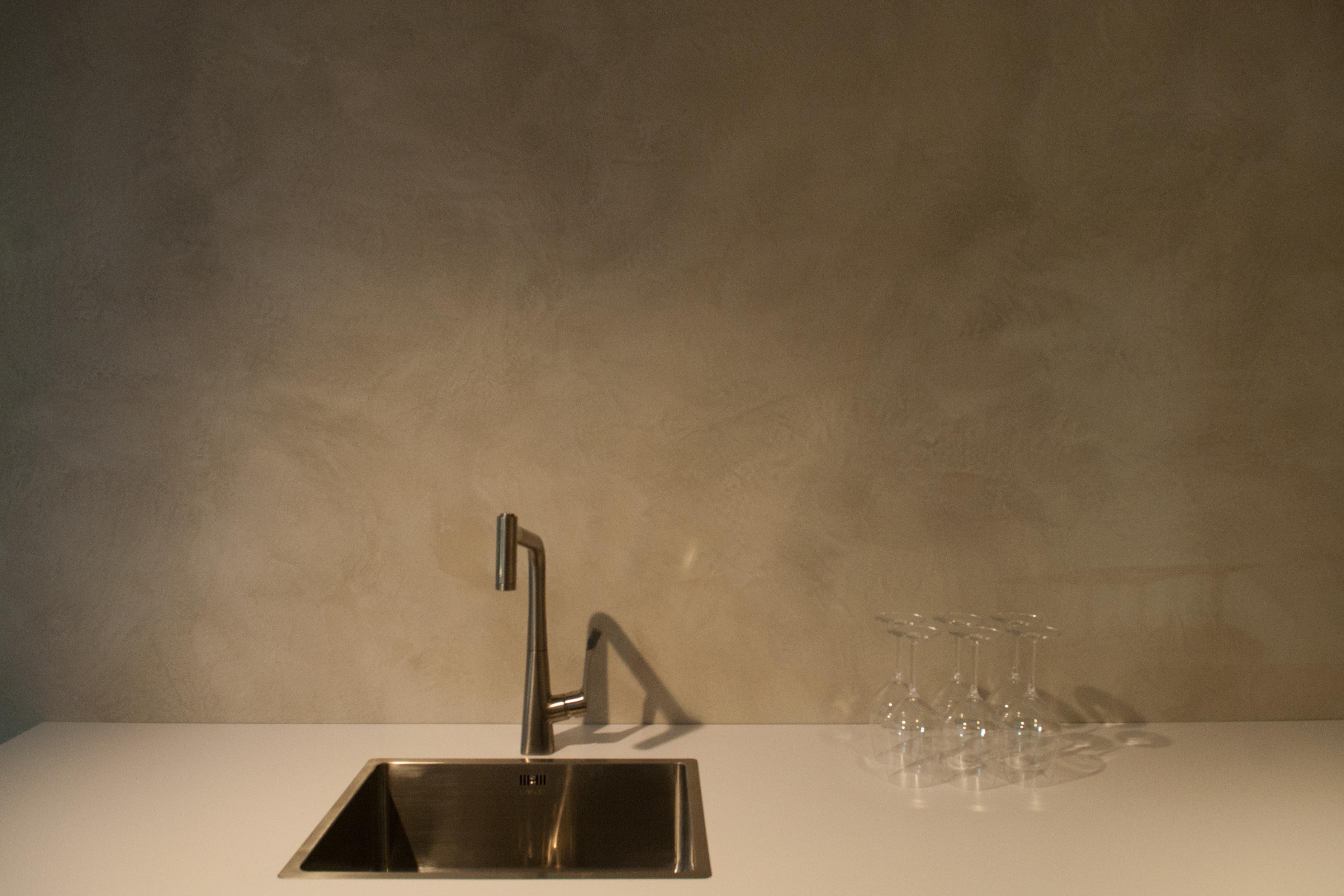 Plieger Badkamer Galerij : Mooi betonstuc badkamer badkamermeubels ontwerpen 2017