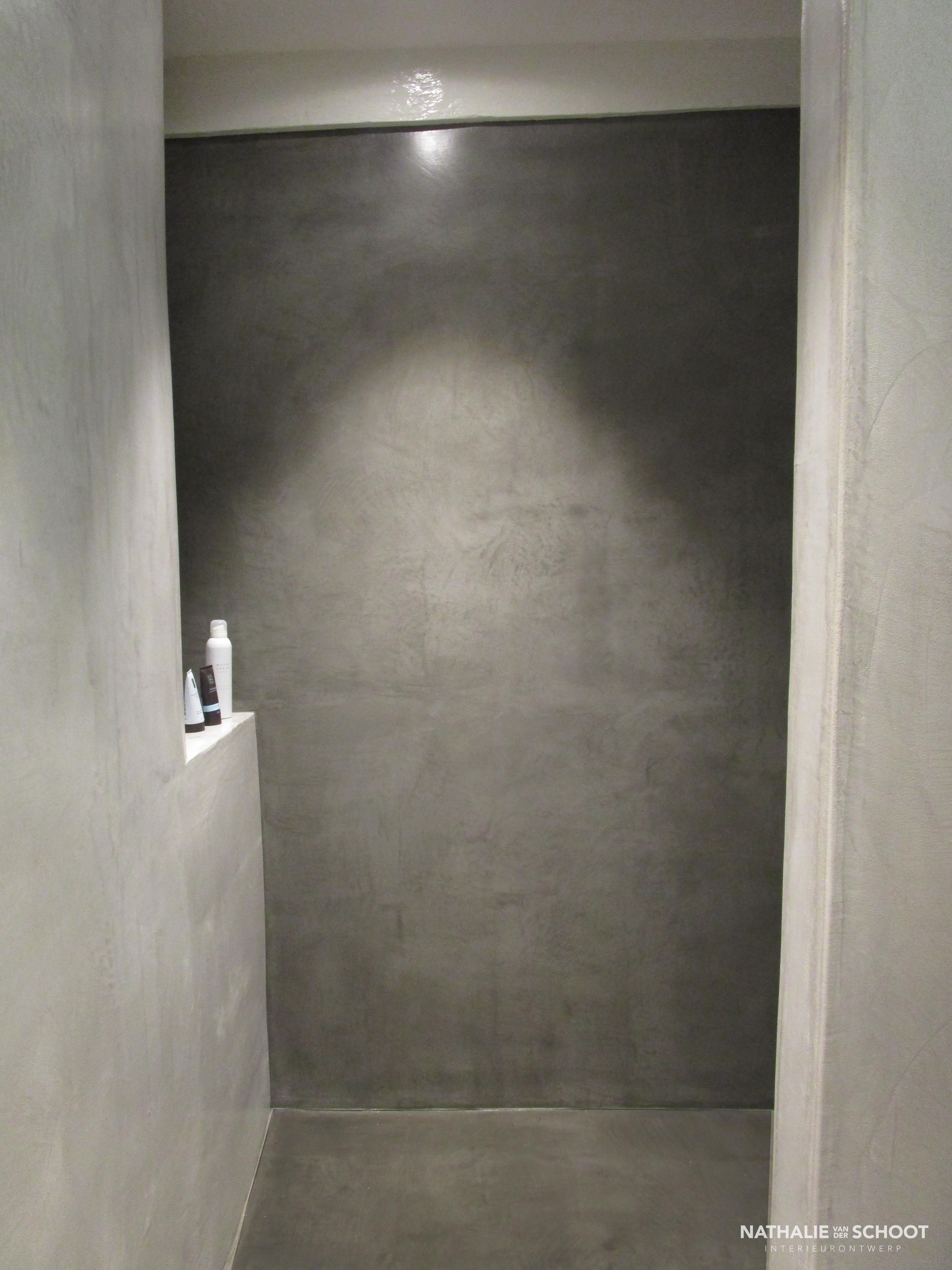 Badkamer, woonhuis Zaltbommel | VERBAU
