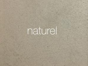 VERBAU-betonstuc, kleur naturel